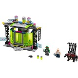 LEGO Teenage Mutant Ninja Turtles Mutation Chamber Unleashed [79119] - Building Set Movie